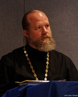 Archpriest Gregory Joyce (Dean of the School)