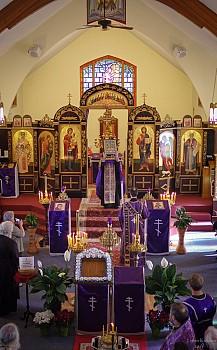 Holy Trinity Church - Milwaukee