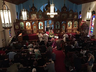 St. Steven of Dechani Serbian Orthodox Church
