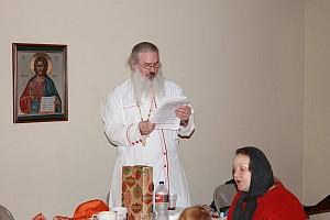 St. Jonah of Manchuria -Spring. TX