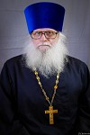 V. Rev. George Brooks