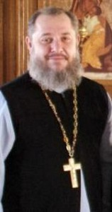 V. Rev. Tarasiy Maximtsev