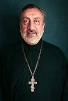 Rev.  Elias Khouri