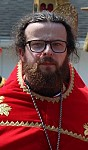 Rev. Moses McPherson
