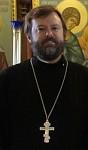 Deacon Vladimir Pyrozhenko