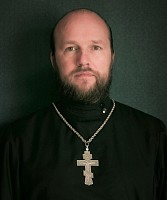 Rev. Anthony Alskeyenko