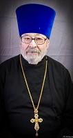 V. Rev. Martin Swanson