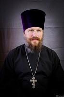 Rev. Sergii Alkseev