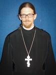 Rev. Nicholas Park