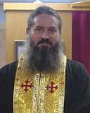 Fr. John Whiteford