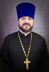 V. Rev. Ilia Marzev