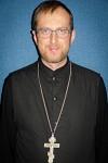 Rev. Serhii Chebotar