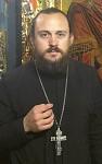 Rev. Hieromonk Aidan (Keller)