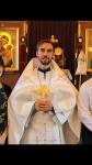 Rev. David Companik