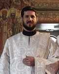 Deacon Sergei Baranoff - attached