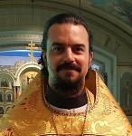 Rev. Daniel Franzen