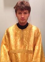 Deacon Peter Longan