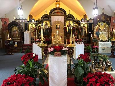 Holy Trinity - Milwaukee