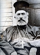 Very Rev. Fr. Antonios Abu-Alam Farah