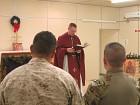 Camp Dwyer Liturgy