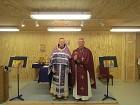 Fr. Christopher & Fr. Jerome