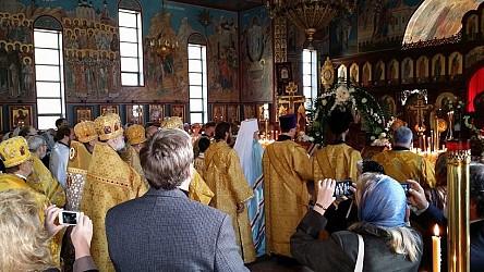St. Sergius