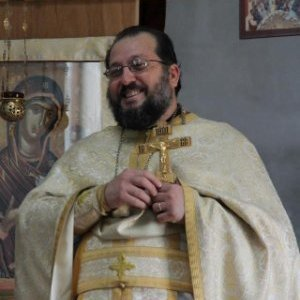 Diocese of Chicago and Mid-America - ROCOR - Prayer Request